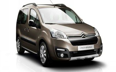 Ремонт Ситроен Берлинго (Citroen Berlingo)